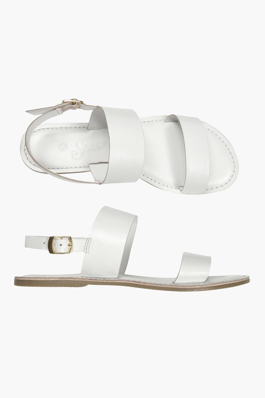 SEASALT CLOTHING - AURORA SANDALS IN SALT - £29.95