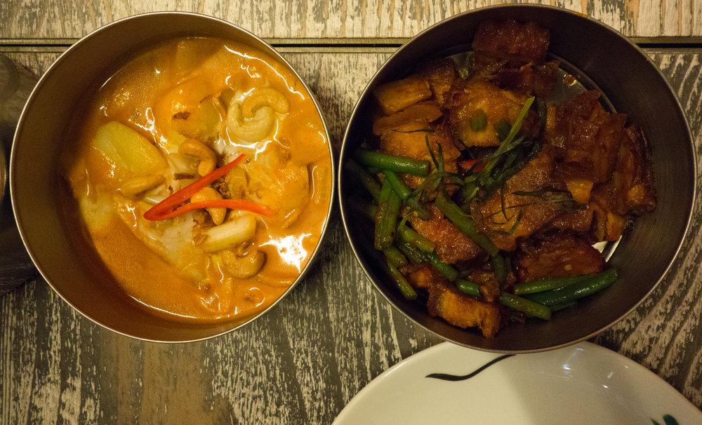 Thaikhun Restaurant Review Bath Somerset