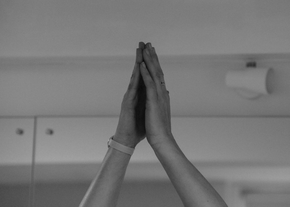 Yoga Class Bath Somerset Review