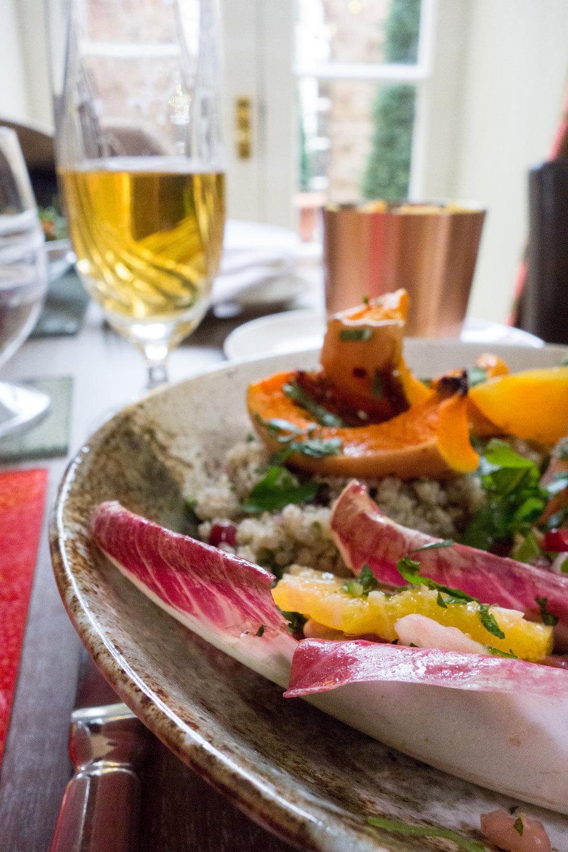 No 15 Great Pulteney Restaurant Review Bath Somerset