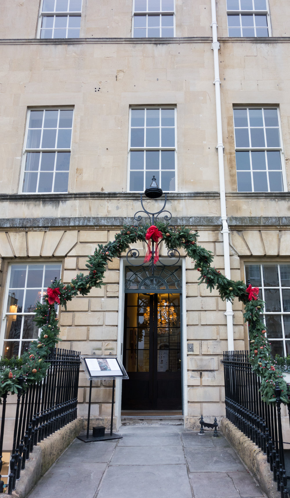 No 15 Great Pulteney Restaurant Review Bath Somerset