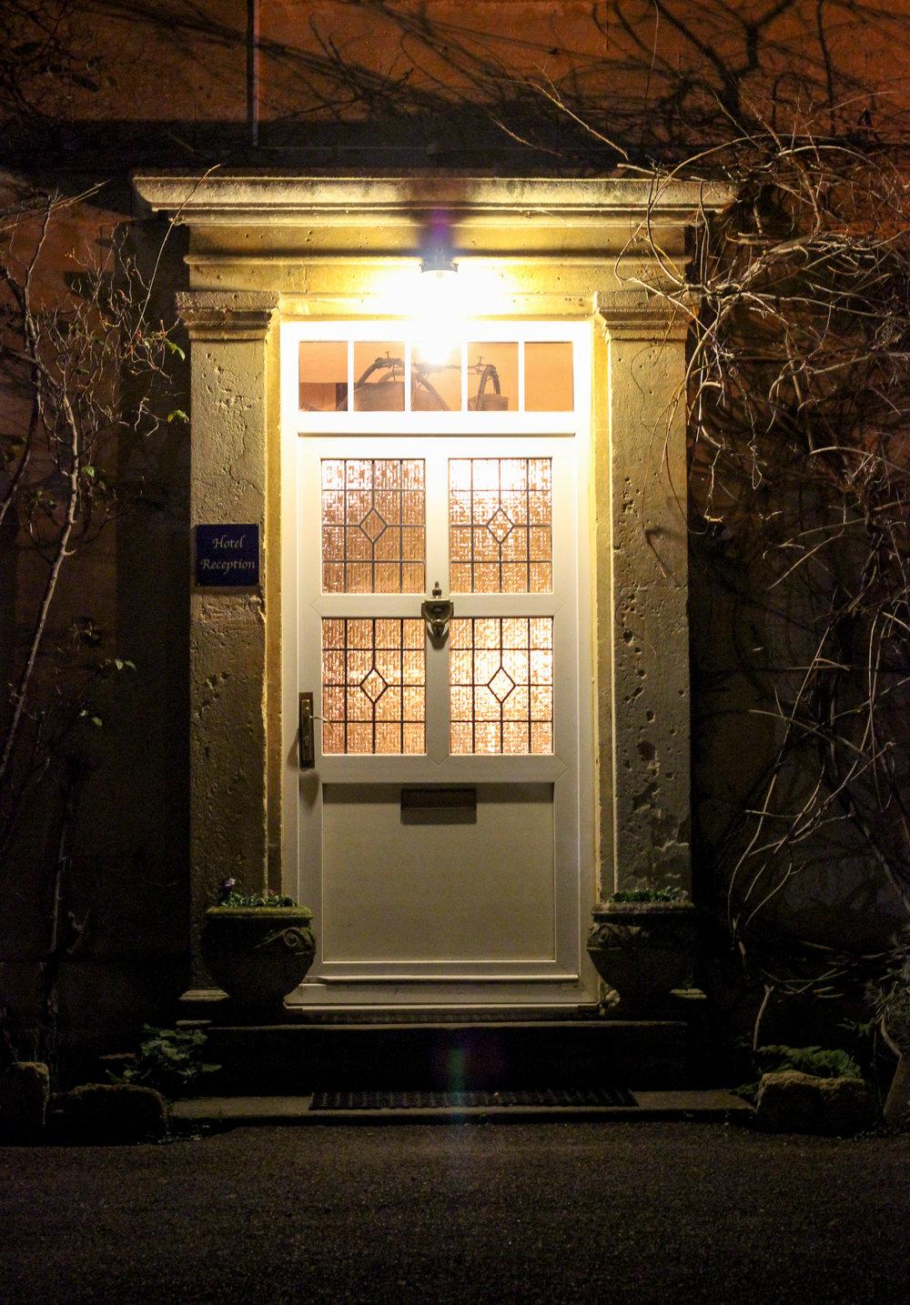 Widbrook Grange Bradford On Avon Restaurant Review