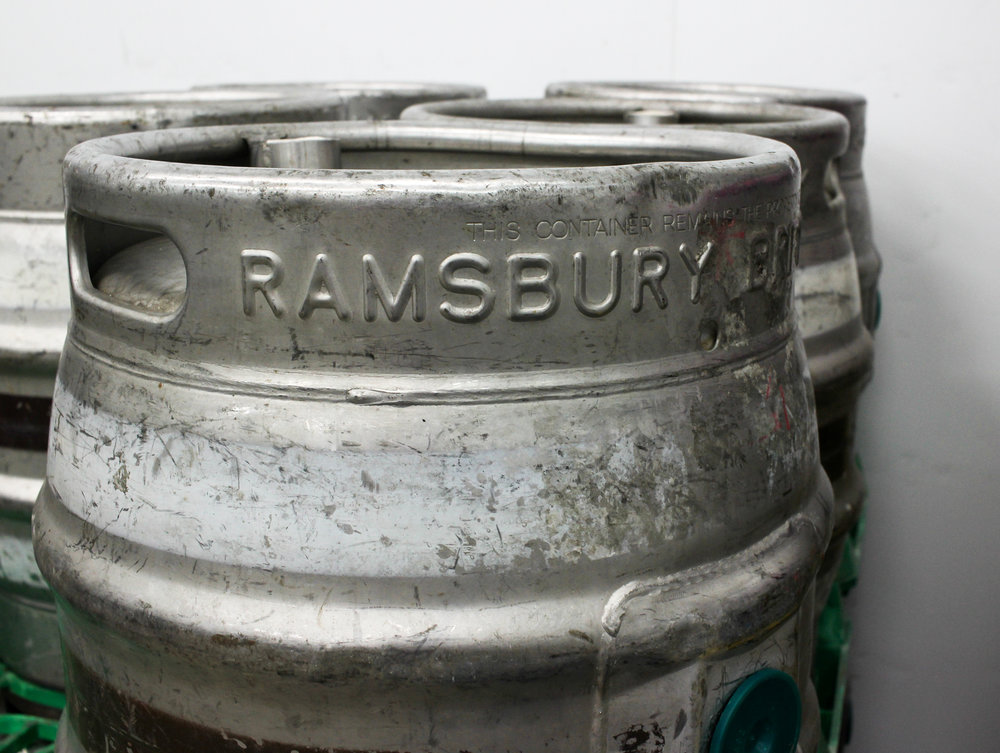 Ramsbury Brewery and Distillery Marlborough Review