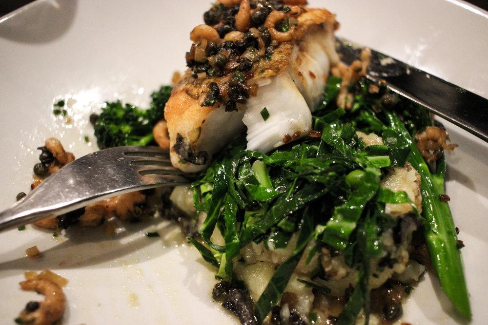 Homewood Park Restaurant Review
