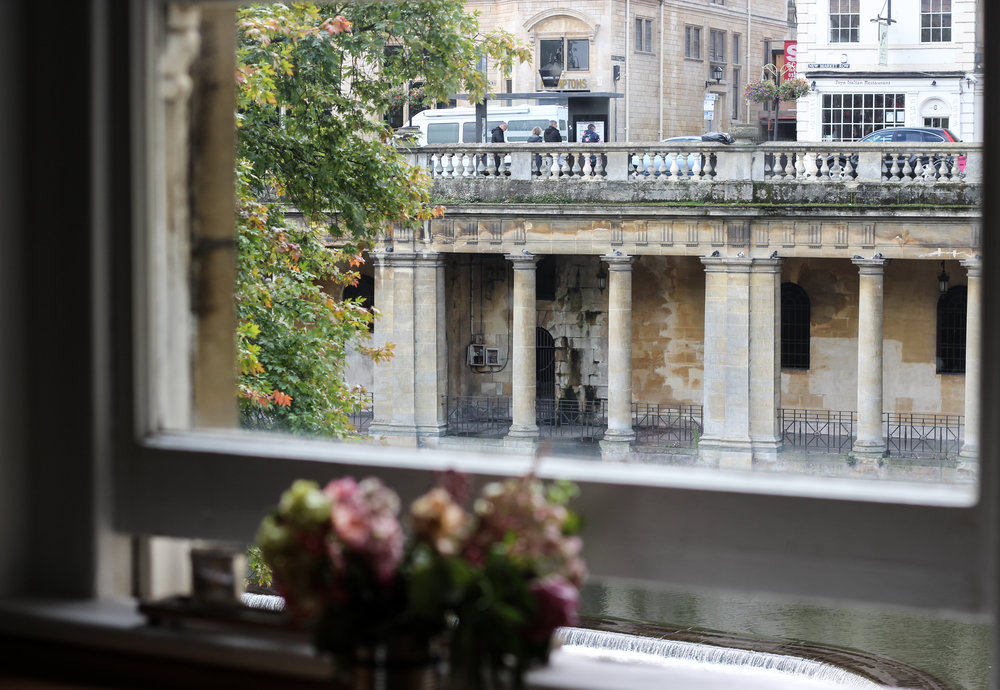 The Great Bath Feast Press Preview
