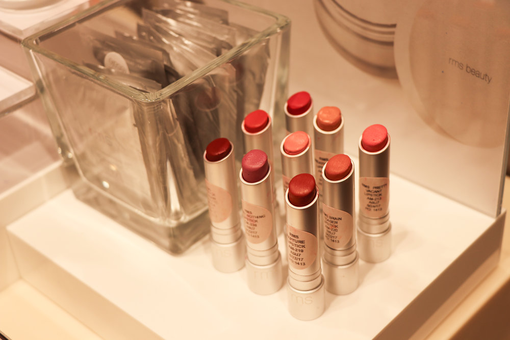 NEW! 'Wild with Desire' lipstick collection launching in Space NK stores and online at RMS Beauty soon!