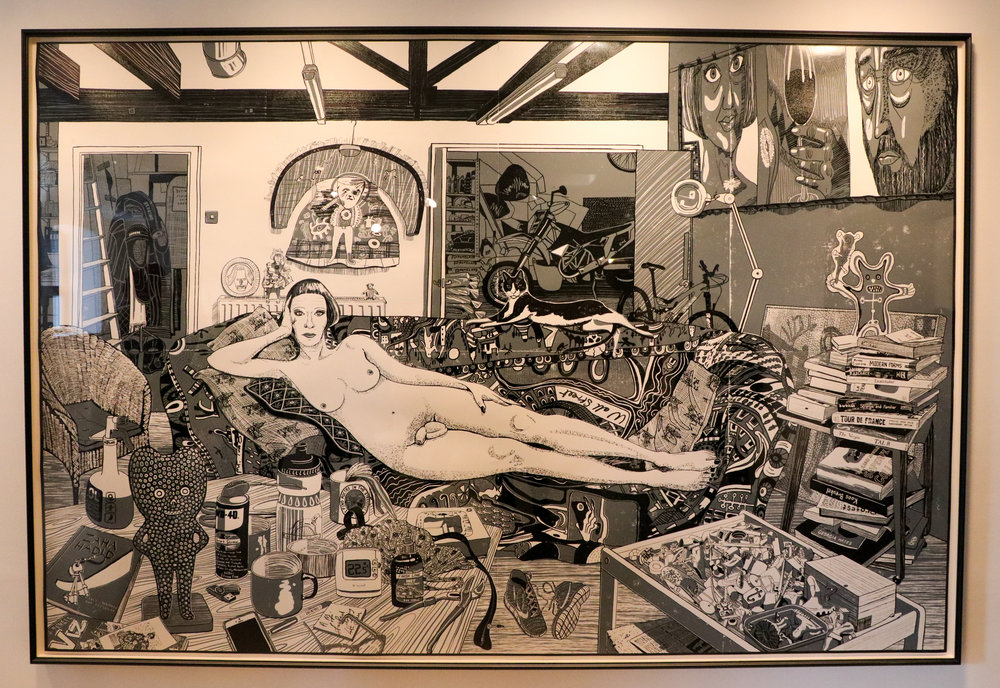 Grayson Perry Art Exhibition - Arnolfini, Bristol.jpg