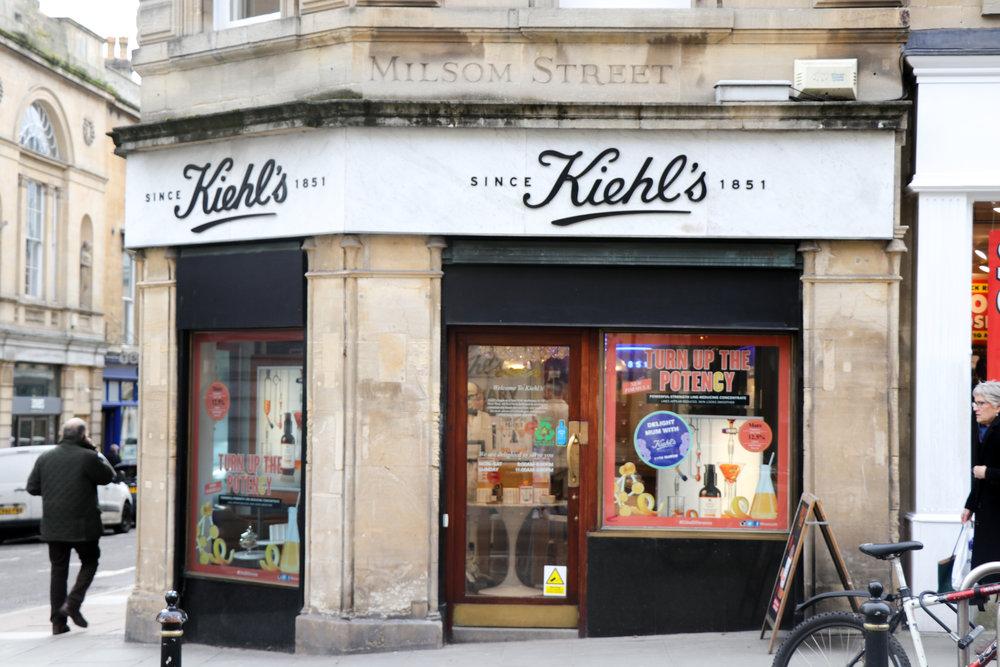 Kiehl's Bath.jpg