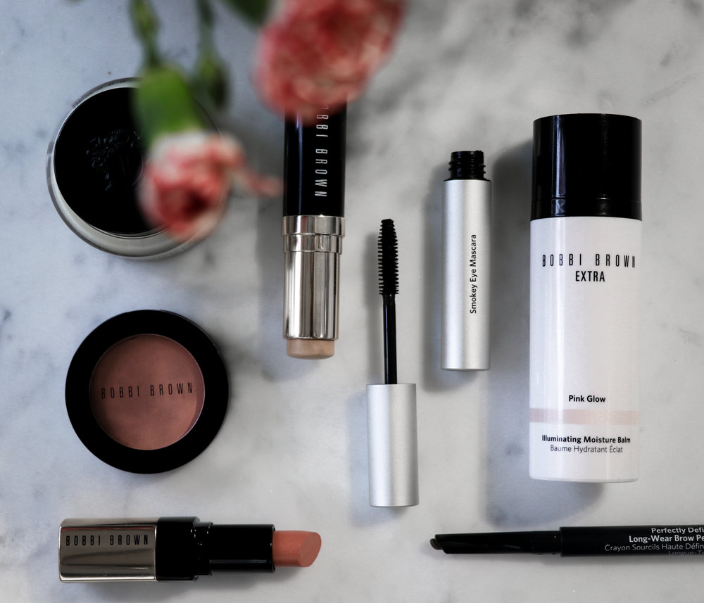 Bobbi Brown's current 'Hero Products'