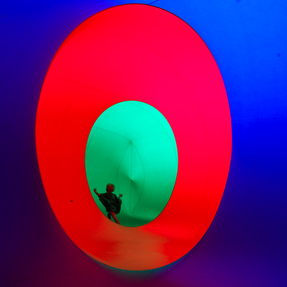 Colourscape 2018 at The Holburne Museum - Bath - 23rd August 2018