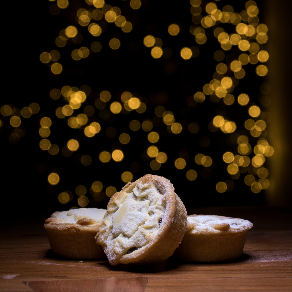 Marks and Spencer Christmas Food