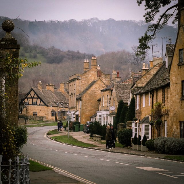 Broadway - The Cotswolds