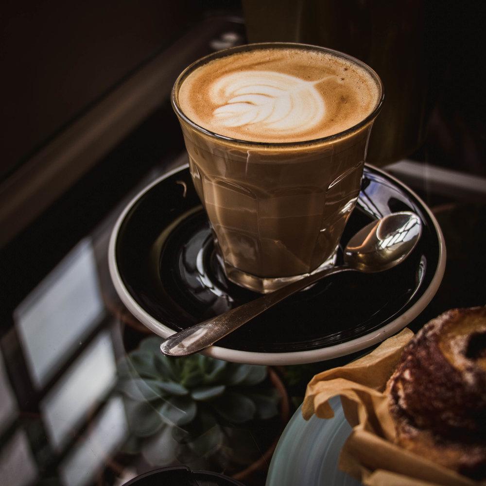 Good Day Cafe - Bath