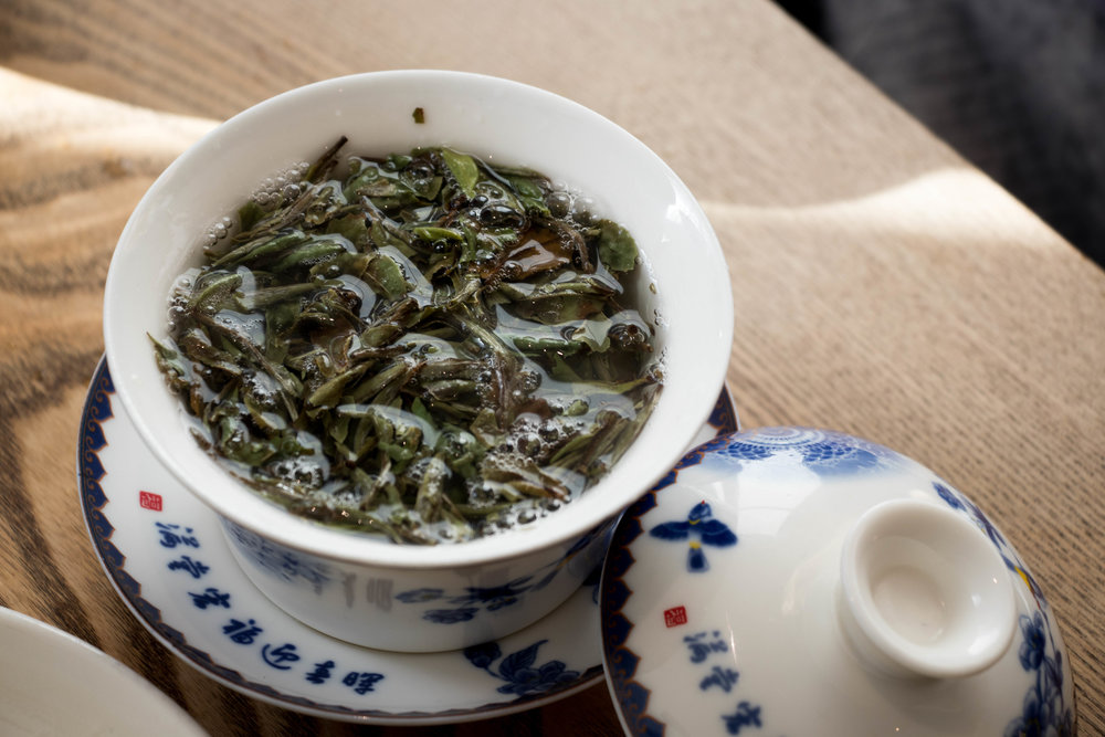 Comins Tea House Bath