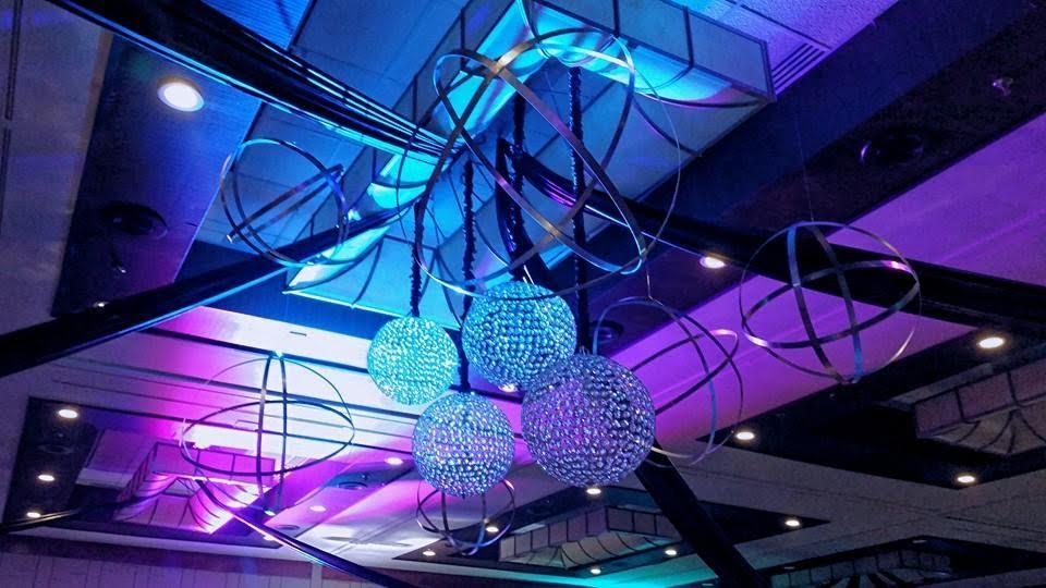 Spark By Design Location: The Hyatt, Greenville, SC