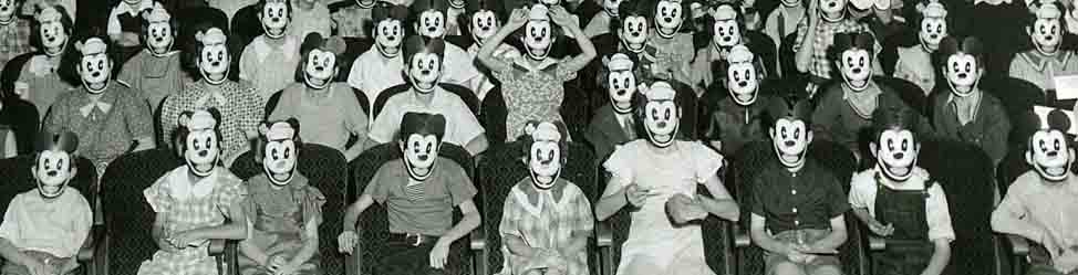 A meeting of the Mickey Mouse Club, early 1930s.jpg