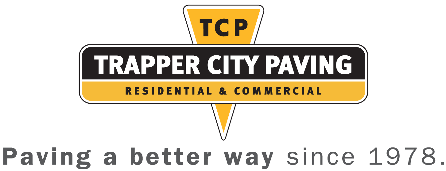Trapper City Paving