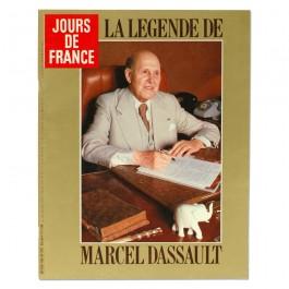 La légende de Marcel Dassault