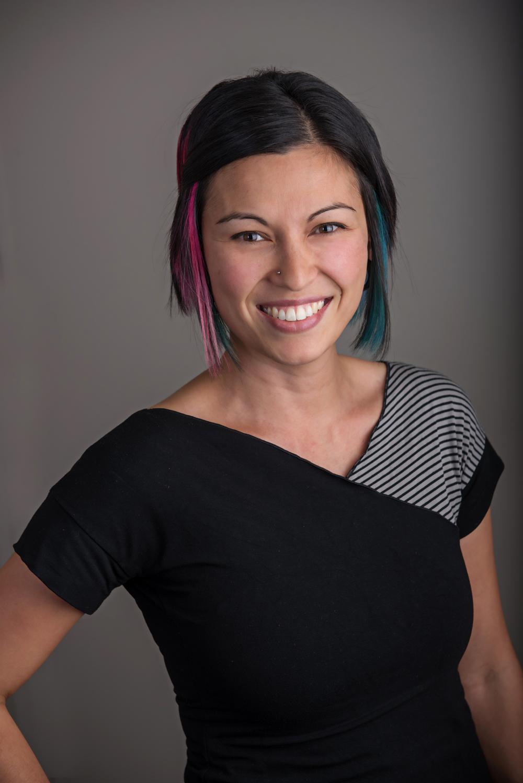 Elisa Harrison