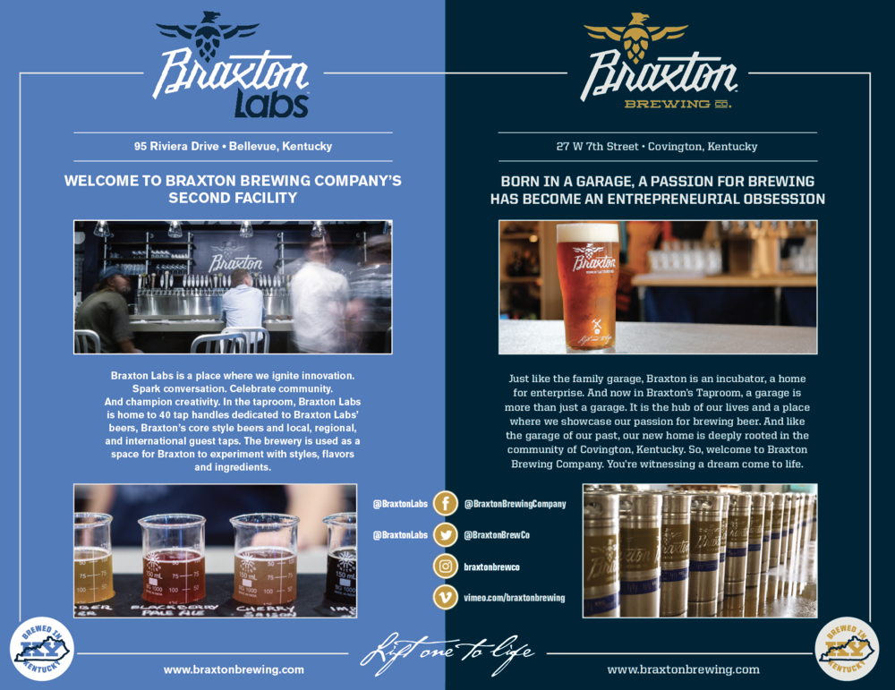 Braxton Brewing Co.