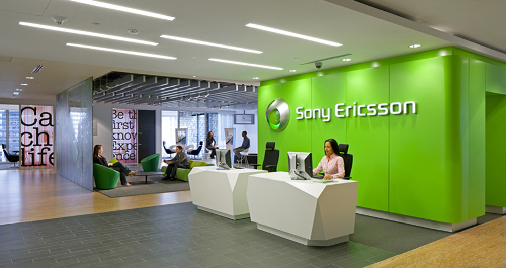 SONY ERICSSON HQ      Atlanta - USA