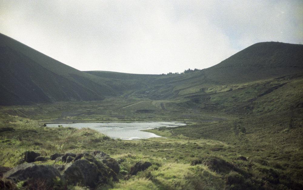 Azores, 2017