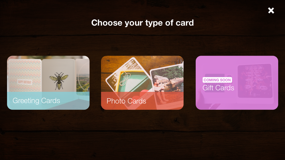 felt-app-card-selection-screen