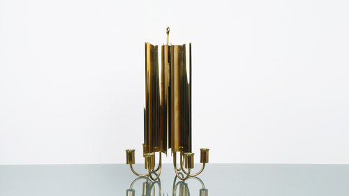 lighting modern art trade
