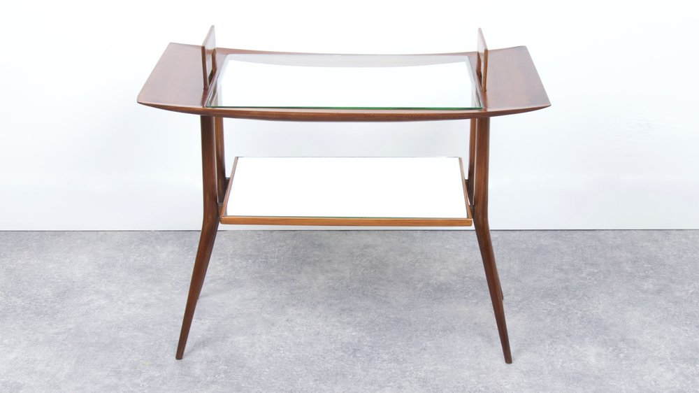 CARLO ENRICO RAVA TRAY TABLE 2