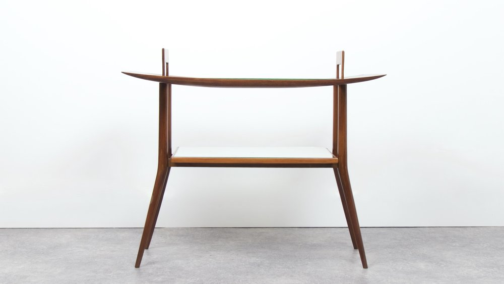 CARLO ENRICO RAVA TRAY TABLE 3
