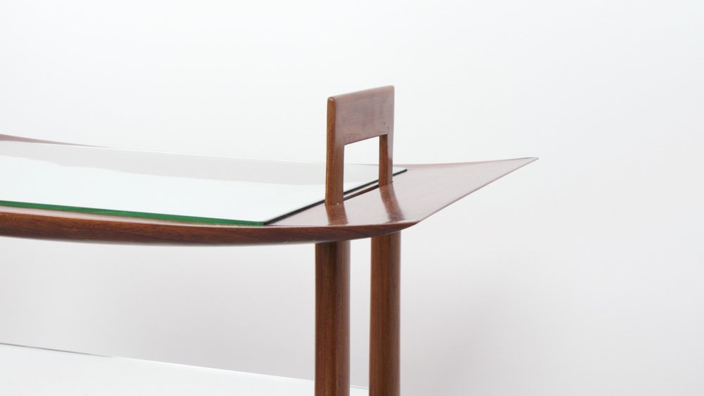 CARLO ENRICO RAVA TRAY TABLE 4