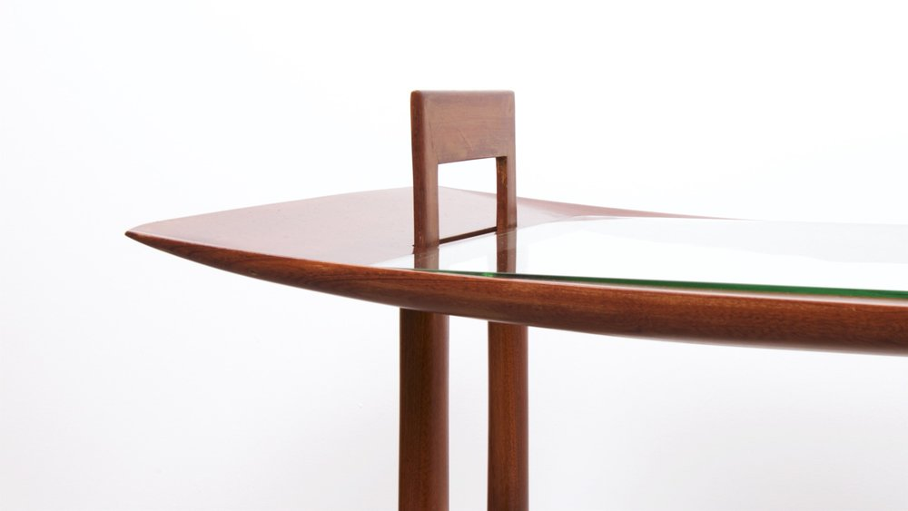CARLO ENRICO RAVA TRAY TABLE 6