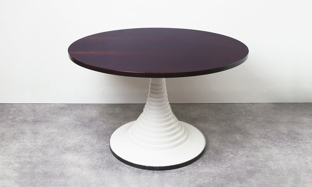 CARLO DE CARLI - TABLE MODEL 180 - SORMANI - 1963