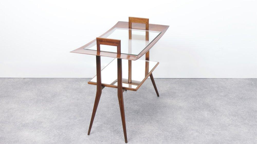 CARLO ENRICO RAVA - TRAY TABLE - CIRCA 1950