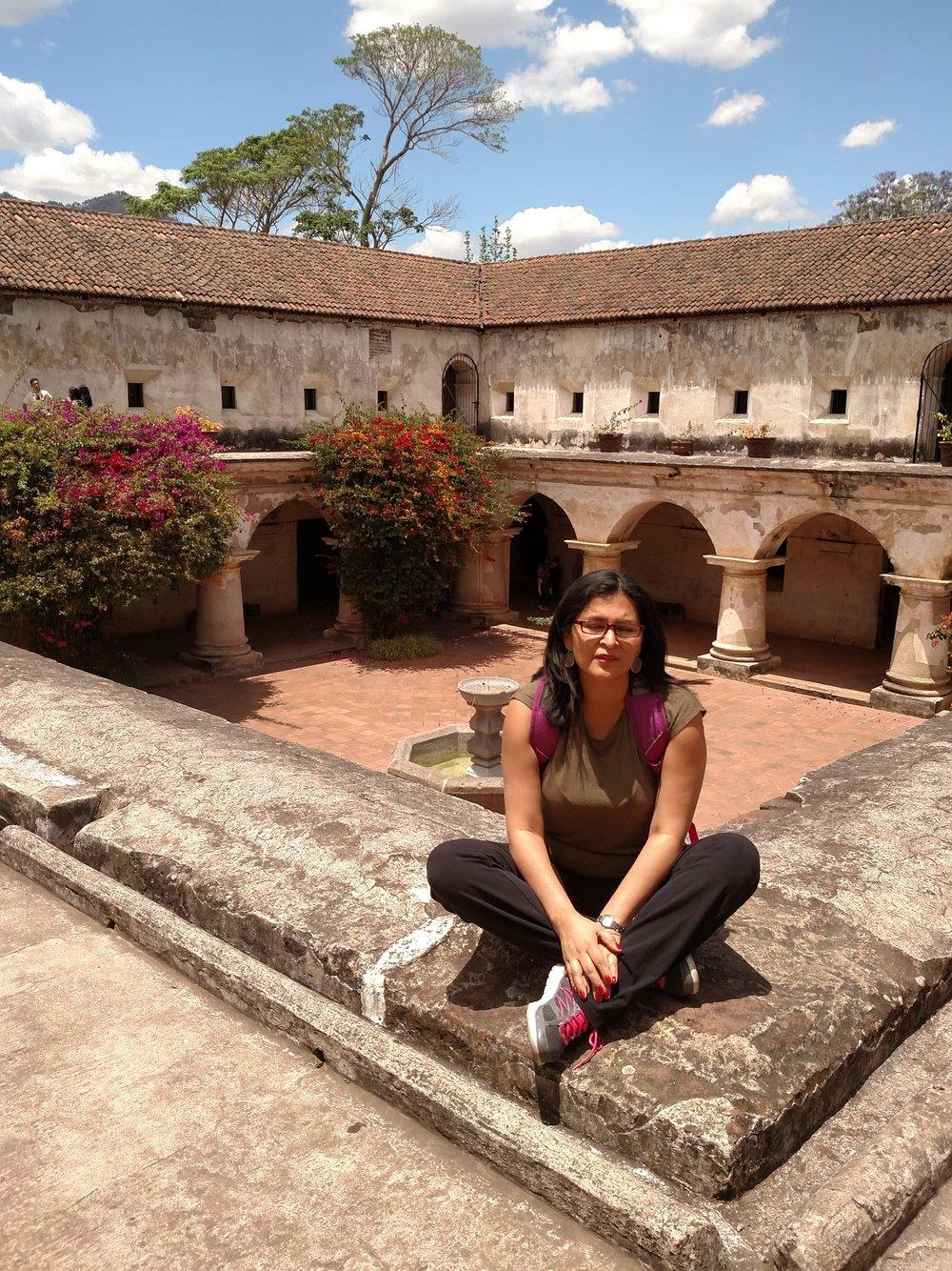 Jessica Nuñez: Decorations