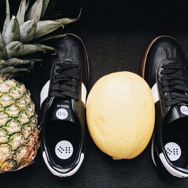 The perfect fruit shopping #shoes! 🍍🍈 #BOGO