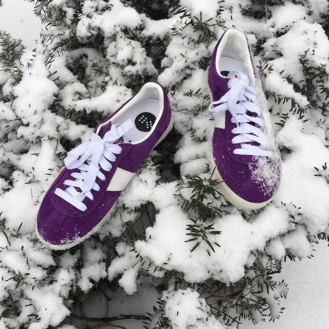 Looking great in the snow! #Viola All #shoes are buy one, get one pair #free... #BOGO https://www.botas66usa.com/shoes/