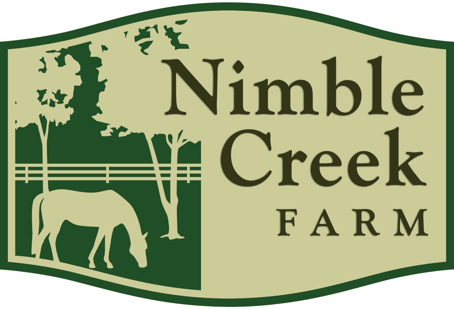 Nimble Creek Farm
