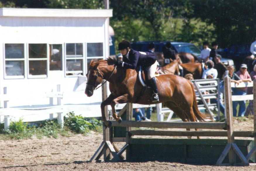 Jill jumping Nimble.jpg
