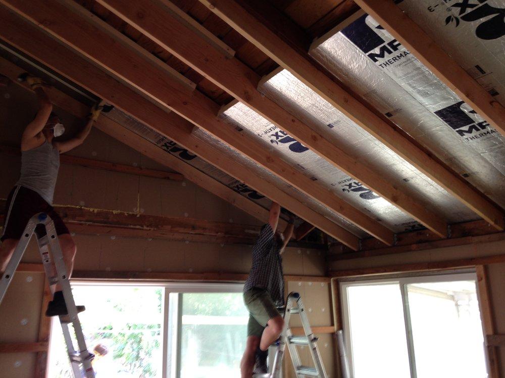 rebates insulation insulationpp tips ceiling fortisbc lookwhossavingathome pageheader savingenergyathome pages savingenergy