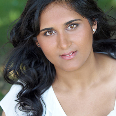 Sehar Bhojani