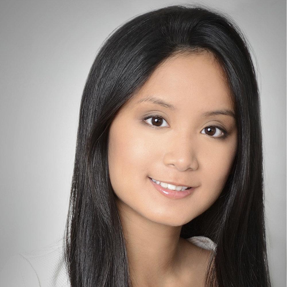 Maddie Bautista (she/her)