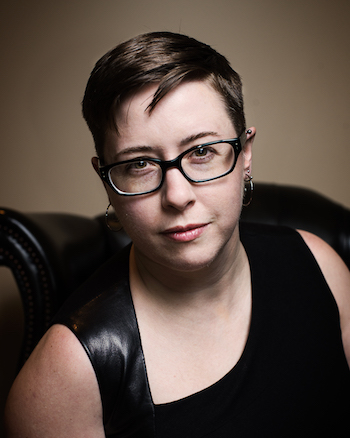Andrea Zanin , MA, is a queer writer, scholar, teacher, community organizer and expert witness who focuses on the ethics, politics and history of BDSM/Leather and non-monogamy. She blogs at https://sexgeek.wordpress.com/ and tweets https://twitter.com/sexgeekAZ.