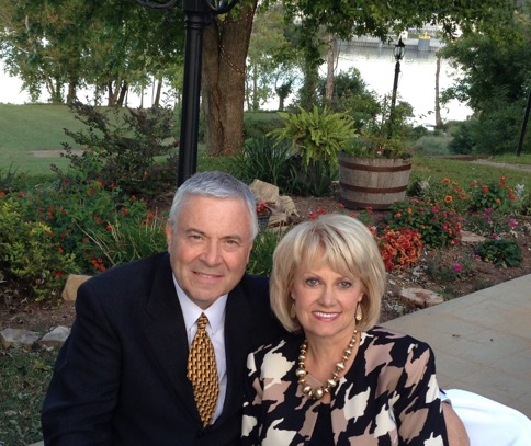Special guests: terrell & debbie Brinson, CA/NV World Missions Representatives