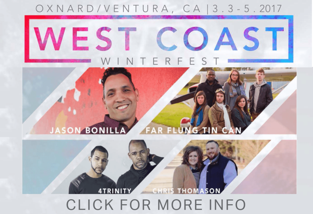 West Coast Winterfest