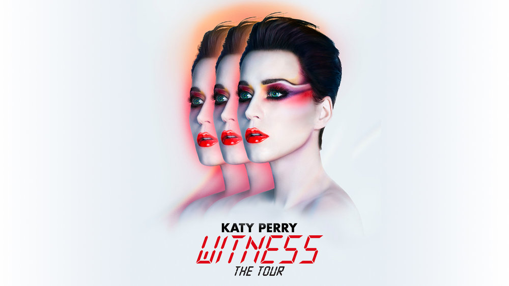 Katy Perry: Witness The Tour — The Workshop