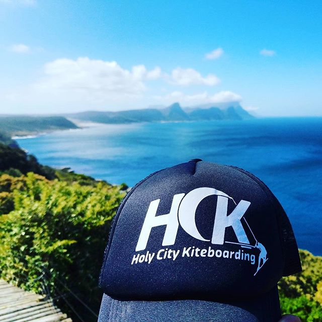 HCK represent in South Africa 🤘#kingoftheair