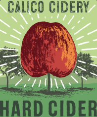 Calico Cidery