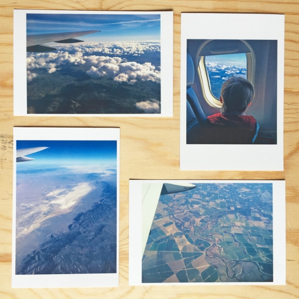 Some references photos for my new airplane window seat print