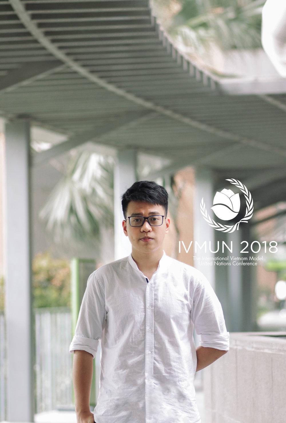 Huu-Phuc Nguyen   Head of Media